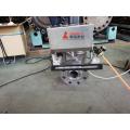 Ship Plate Metal Stamping Pneumatic Engraving Machine