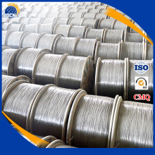 electric galvanized wire Binding wire
