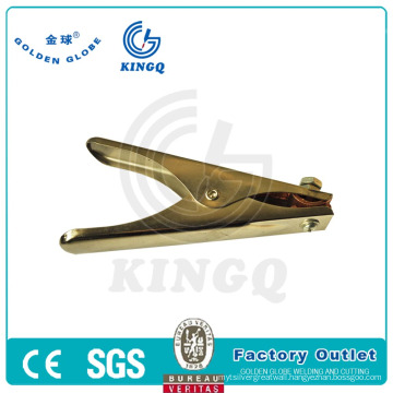 Kingq American Type Earth Clamp for Welding Torches (3W4001)