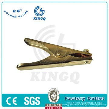 Kingq tipo americano braçadeira de terra para tochas de soldagem (3W4001)