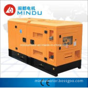 AC Three Phase Output Type Diesel Generating