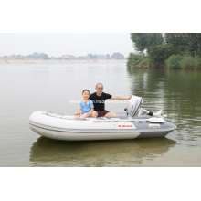 Sail Inflatable Boat 3m with Outboards 4-Stroke 5HP