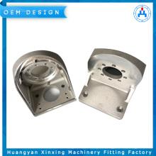 Industrielles Polierkomponenten-Aluminium-LKW-Ersatzteil