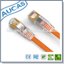 optical cable UTP Cat6 Patch with cable connector
