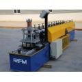 Rolling shutter patti (strip) making machine