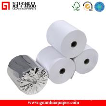 ISO Hochwertiges Thermopapier für Kassendrucker