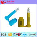 High Quality Plastic Injection Container Bolt Seal Jcbs-601