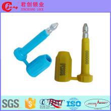 Hochwertige Kunststoff-Injektionsbehälter Bolzen-Dichtung Jcbs-601