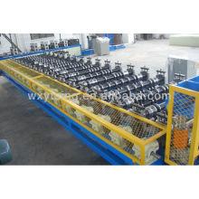 Completo automático YTSING-YD-0465 automático corrugado techo de metal que forma la máquina