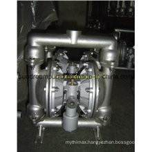 Qby Stainless Steel Diaphragm Pump