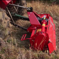Agriculture Rotavator 3 Point Pto Tractor Mini Rotary Tiller