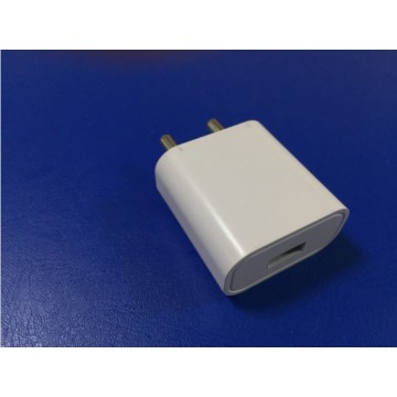 factory Outlets for for Best Usb Power Adapter,Usb 2.0 Adapter,Usb Power Supply,Usb Network Adapter  Manufacturer in China Wall mount type AC DC power supply 5V 500mA laptop power adapter laptop adaptor universal supply to Netherlands Suppliers