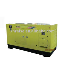 200kw-800kw soundproof canopy generator