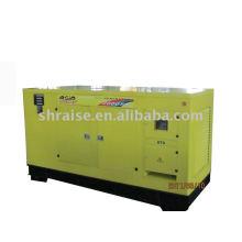 Генератор звукоизоляции 200 кВт-800 кВт