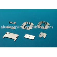 5052 Aluminium-Stanzprodukt