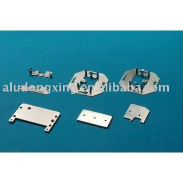 5052 producto de estampación de aluminio