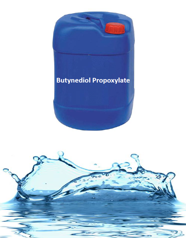 Butynediol Propoxylate (BMP)
