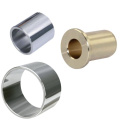Steel Bearing Sleeve Bushing Bush Housing