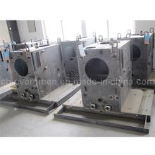 Tanque de aceite de acero inoxidable de acero OEM