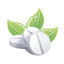 Tablette de Levonorgestrel contraceptif oralement GMP de haute qualité