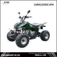 EPA ATV Chinese 4 Wheeler Kids Gas Powered ATV 50cc/110cc