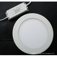 Round LED Light 3/4/6/9/12/15/18/24W LED Panel LED Light