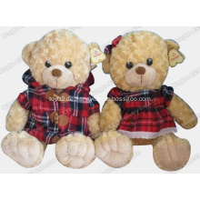Teddybär, Plüschtiere / Stofftier, Musik-Plüschtier