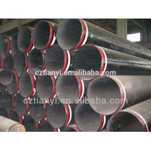 ASTM A252 braçadeira para tubos de aço galvanizado