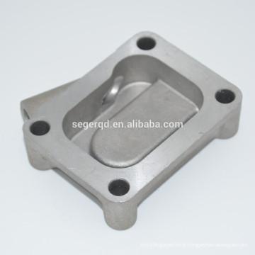 Produit de moulage sous pression en aluminium de zinc de précision