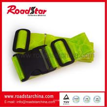 Cinturón de seguridad reflectante