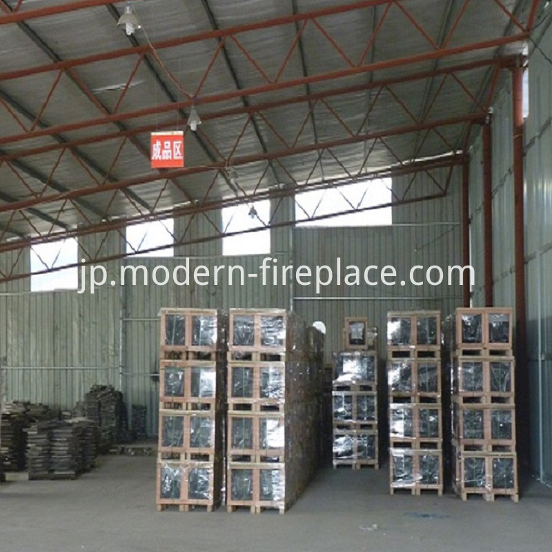 Fireplaces Stoves Factory