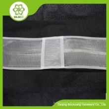 2015 neues Design Polyester-Vorhangband
