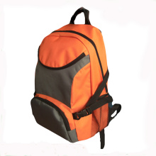 Bolsas de deporte Brightly Color City Practical Mochila