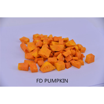 Freeze-Dried Vegetable Fruit Mixed Cube for Dog Training