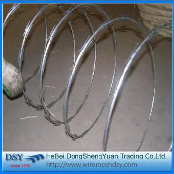 Razor Barbed Wire Price per Roll