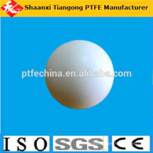75mm dimension of high quality ptfe ball