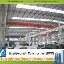 High Quality and Steel Structure Design Auto Repair Workshop