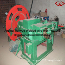 China Supplier Barbed Wire Machine (ISO 9001)
