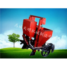 Best quality two row potato planter 2CM-2 for sale
