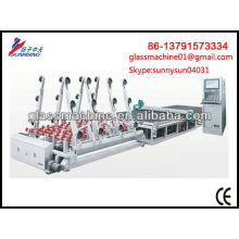 YC2620 Automatic Glass Cutting Machine Production Line For Max Size 2440*1830mm