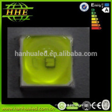 0.5W 5053 SMD double puce 365nm et 395nm UV LED pour la lampe de clou