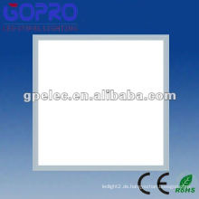 36W dimmbare 600x600 Panel LED