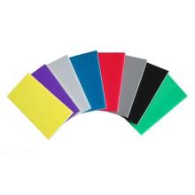 Tablero de espuma EVA para material de impresión