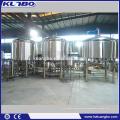 China stellt Bierbrauenausrüstung für Brauerei, Kneipe usw. her