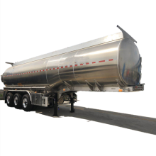 water tank semi  trailer For Sale