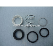 mechanical carbon seal