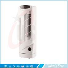 14 '' chauffant le ventilateur électrique de tour de mini (USTF-1130) avec du CE / RoHS