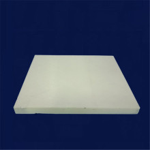 Wear Resistant 99% Al2o3 Ceramic Square Plate