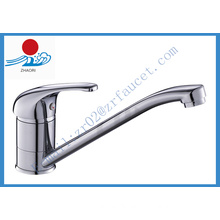 Single Handle Kitchen Mixer Brass Water Faucet (ZR21805)
