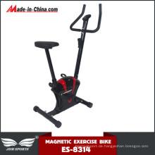 Indoor Einstellbare Körper Fit Sportgeräte Magnetic Bike